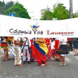 Carnaval de Lausanne 9 mayo 2010