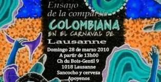 carnavallauzane
