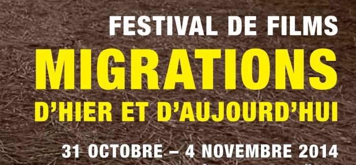 Festival des films Migrations