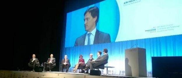 Colombia interesada en el sistema educativo de Suiza