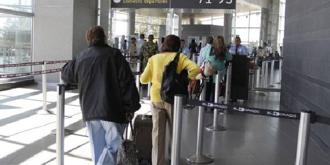 31 de los 10 mil colombianos que han viajado a Europa fueron devueltos