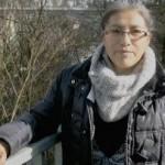 Silvia Mariño defiende hoy los derechos de los extranjeros que no tienen voz. (Sergio Ferrari, swissinfo.ch)