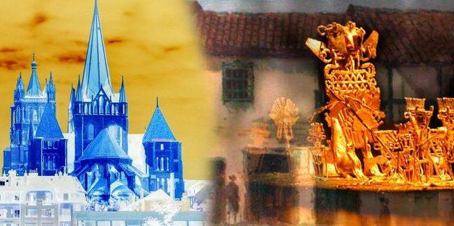 Historia de Colombia Vive en Suiza