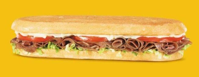 """EL """"sandwich cubano"""" de Cali"""