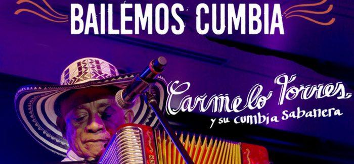 Carmelo Torres y su Cumbia Sabanera