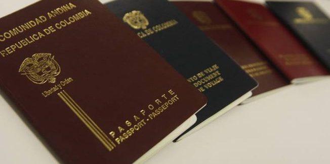 A partir de 2022 colombianos necesitarán nuevo permiso para entrar a Europa
