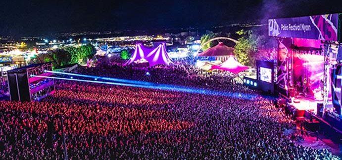 El verano del 2020 sin Paleo Festival