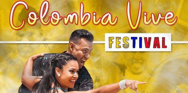 Colombia Vive Festival 2021